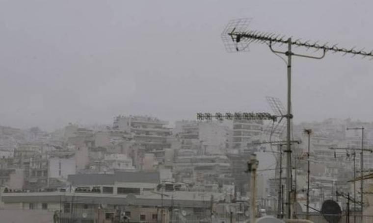 Περιορισμένη ορατότητα λόγω αφρικανικής σκόνης – Ακυρώσεις πτήσεων προς τα νησιά