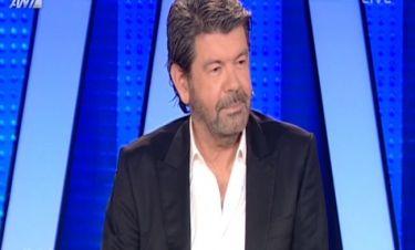 Λάτσιος: «Νιώθω καλά που τελειώνει το DWTS γιατί θα έχω ελεύθερα τα Σαββατοκύριακά μου»