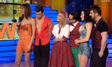Ηλιάκη-Καρρά-Τριαντάφυλλος: Οι χορογραφίες τους στον τελικό του «Dancing»
