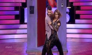 Παπαδοπούλου: Δεν εντυπωσίασε με την δεύτερη χορογραφία της