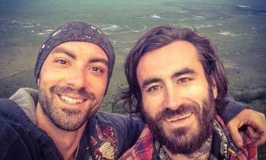 Σάκης Τανιμανίδης: «Η φιλία για μένα είναι ίσως το σημαντικότερο αγαθό στη ζωή ενός άντρα»