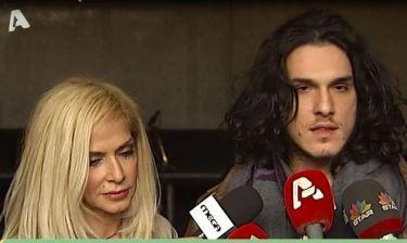 Μπροστά στη Bίσση, δήλωσε: «Δεν ήμουν ποτέ fan της» - Πώς αντέδρασε η τραγουδίστρια;