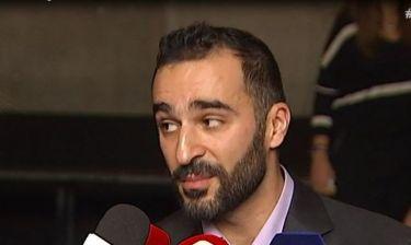 Νικόλας Καραγκιαούρης: Δε θα πιστεύετε για ποιο λόγο ενοχλήθηκε…