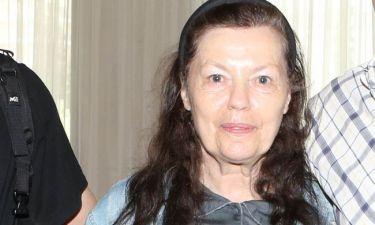 Ρούλα Πατεράκη: «Είναι άδικο να επιτίθενται στον Σάκη Ρουβά»