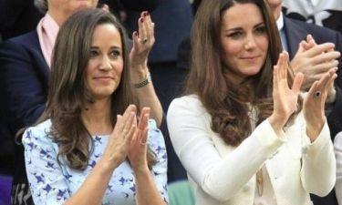 'Εξαλλη η Kate Middleton με την αδερφή της Pippa: Σίγουρα δε θα μαντέψετε το λόγο!