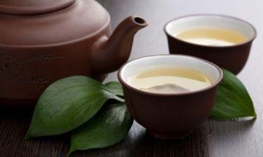 Συστατικό στο πράσινο τσάι σκοτώνει τα καρκινικά κύτταρα