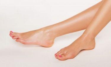 Νύχια που γυρίζουν: Τι φταίει και τι να κάνετε