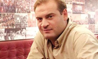Τάσος Γιαννόπουλος: «Έχω πει αρκετά όχι, τα οποία είναι επιλογές, τι μου αρέσει, τι θέλω να κάνω»