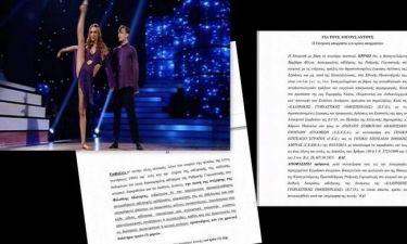 Μορφούλα Ντώνα: Η αλήθεια για την κόντρα με την αθλήτρια, η απόφαση και οι ποινές (Nassos blog)