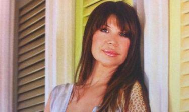 Δύσκολες στιγμές για τη Χριστίνα Μαραγκόζη. Στο Νοσοκομείο η τραγουδίστρια (Nassos blog)