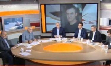 Κοινωνία ώρα Mega: «Έκοψαν» τον Νίκο Ορφανό στον αέρα!