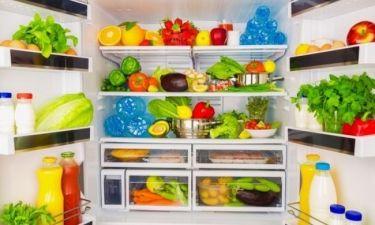 Ποια φρούτα και λαχανικά δεν πρέπει να βάζετε στο ψυγείο