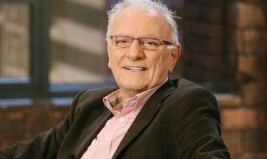 Χαρδαβέλλας: Γιατί κάνει ψυχαγωγική εκπομπή μετά από 34 χρόνια;