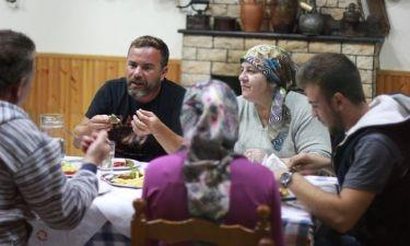 Βασίλης Καλλίδης: Ταξιδεύει στα ορεινά χωριά της Ξάνθης με την «Νόστιμη γη»