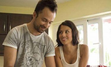 Γιώργος Λιανός: «Τα παιδιά είναι συνδετικός δεσμός μας»