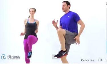 Το πρόγραμμα που θα μεταμορφώσει το σώμα σας μέσα σε λίγες εβδομάδες