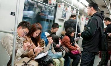 Μετρό: Το αγαπημένο μέρος των μικροβίων