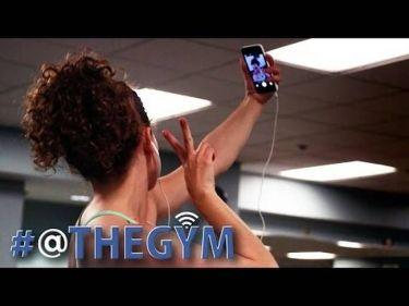 Το γυμναστήριο της νέας γενιάς (video)