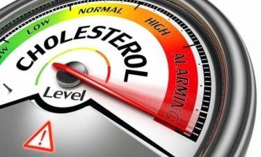 Χοληστερίνη: 4 τροφές-παγίδες