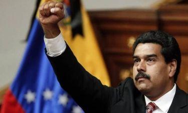 Μαδούρο: Σύντροφο Αλέξη έλα στην Βενεζουέλα