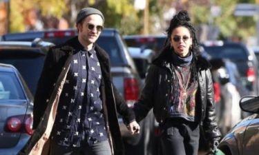 Η Fka Twigs είναι η καταστροφή του: Δείτε σε τι κατάσταση βρίσκεται ο Pattinson;