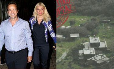 Ζημιές στο ξενοδοχειακό συγκρότημα του Παντζόπουλου λόγω της κακοκαιρίας!