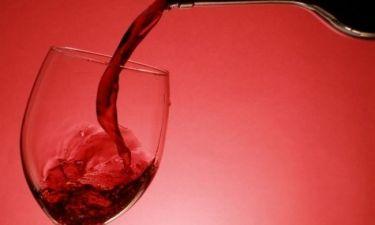 Καύση λίπους με κόκκινο κρασί