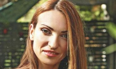Μορφούλα Ντώνα: «Δεν μου έχει γίνει κάποια τέτοια πρόταση, αλλά μου αρέσει η τηλεόραση»