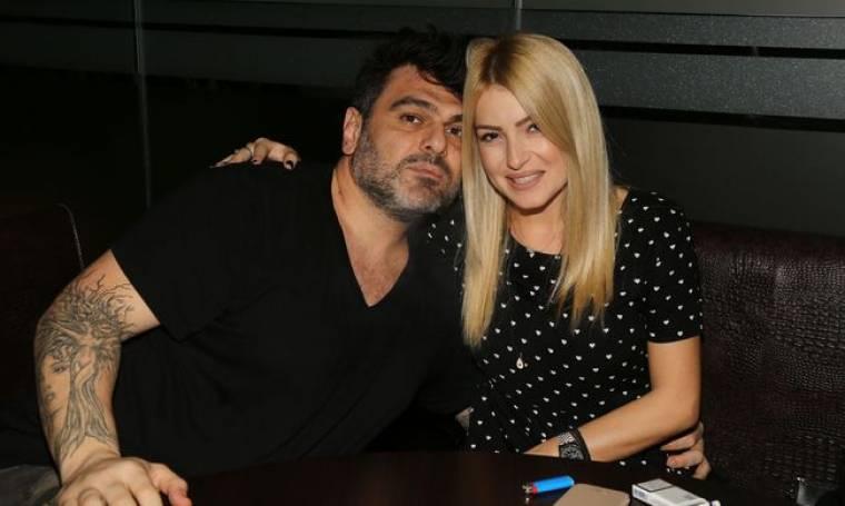 Τόνι Μαυρίδης: «Η Ευαγγελία είναι η γυναίκα της ζωής μου»