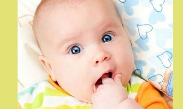 Να τι μπορεί να κρύβουν τα πολλά σάλια του μωρού!