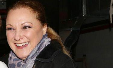 Ρένια Λουιζίδου: «Ευχαρίστως να έκοβα το προγούλι μου…»