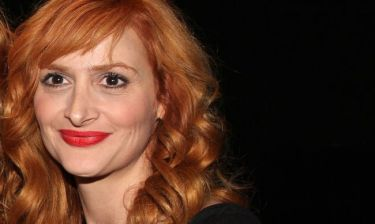 Μαρία Κωνσταντάκη: «Λόγω άγχους θεωρώ ότι δεν το 'χω ούτε με την τηλεόραση ούτε με το ραδιόφωνο»