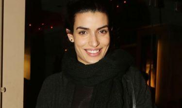 Τόνια Σωτηροπούλου: «Έχω ένα θεματάκι με το σώμα μου»