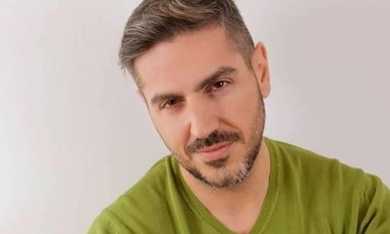 Δημήτρης Μηλιόγλου: «Eίμαι γκόμενα σ' αυτά, πέφτω με τα μούτρα»