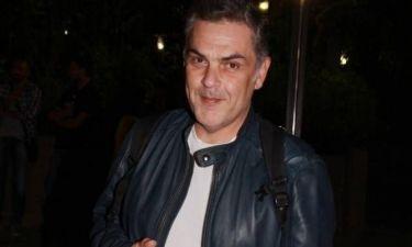Αντώνης Λουδάρος: «∆εν έχω νιώσει κακόβουλο ανταγωνισµό»