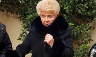 Σήμερα η κηδεία της κόρης της Βέφας Αλεξιάδου - Συντετριμμένη η μαγείρισσα