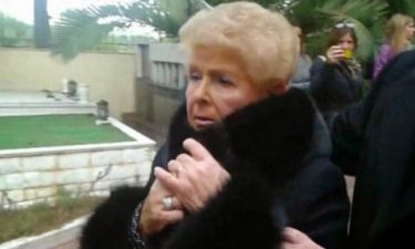 Το σοκ της Βέφας όταν της τηλεφώνησαν για να την ενημερώσουν για το θάνατο της κόρης της