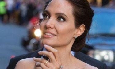 Τι συμβαίνει πάλι Angelina; Η νέα εμφάνιση της ηθοποιού φουντώνει τις φήμες για ανορεξία