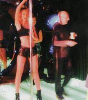Το pole dancing της Κουκίου
