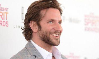 Bradley Cooper: «Με τον Κλιντ Ίστγουντ δεν υπάρχει προετοιμασία, δεν υπάρχει πρόβα»