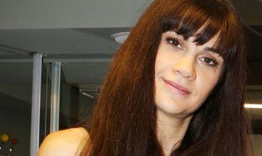 Άννα Μαρία Παπαχαραλάμπους: «Δεν είμαι από τις μητέρες που θα τρέξουν πανικόβλητες»