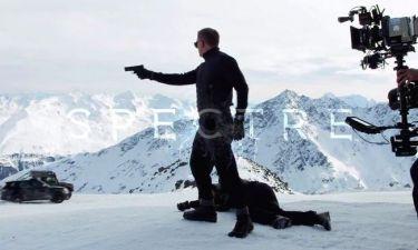 O Bond επιστρέφει!