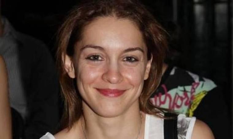 Γιούλικα Σκαφιδά: Έσπασε τη μύτη της σε γύρισμα της «Δέκατης εντολής»