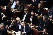 Ποιος σημερινός βουλευτής δήλωσε πριν τρία χρόνια «Με ποια λογική, οι βουλευτές παίρνουν ακόμα 6000ευρώ;»