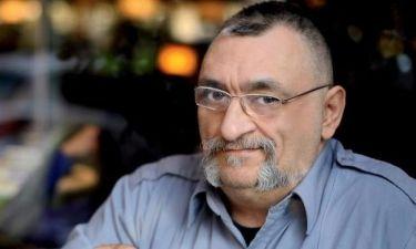 Ιάσονας Τριανταφυλλίδης: «Δεν έχω πάρει ποτέ δώρο του Αγίου Βαλεντίνου»