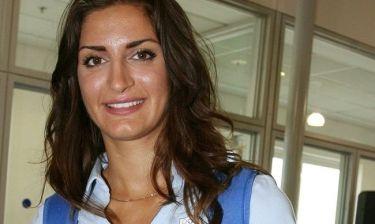 Βασιλική Βουγιούκα: «Μου πρότειναν οι Τούρκοι να αλλάξω εθνικότητα και να αγωνιστώ για τη χώρα τους»
