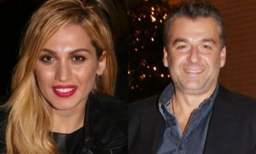 Ραντεβού στα δικαστήρια! Η Κωνσταντίνα Σπυροπούλου κατέθεσε αγωγή στον Γιώργο Λιάγκα