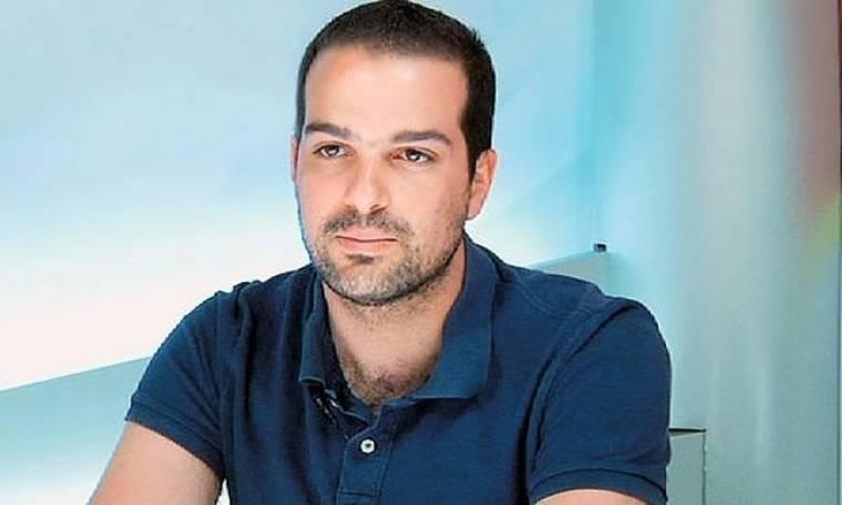 Ο Γαβριήλ Σακελλαρίδης στην εκπομπή «Ακραίως»
