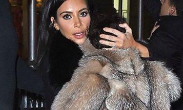 Προκαλεί και πάλι η Kim Kardashian – Τα βάζουν μαζί της οι φιλοζωικές οργανώσεις