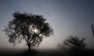 Στην «κατάψυξη» η χώρα - Πολικές θερμοκρασίες από την Τρίτη (17/02)